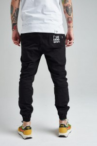 'I See Dead Haters' - Jogger Classic - Unisex - Czarne